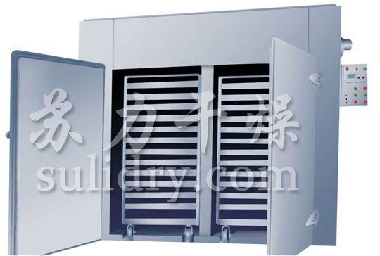 電玉粉干燥機