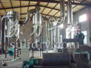 焦锑酸钠干燥机