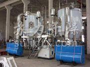 聚合氯化鋁干燥設備