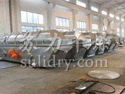 硫酸亚铁干燥设备