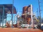 硅酸鈉干燥設備
