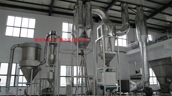 高效型豆沙粉干燥设备