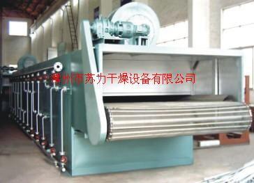 DW-1.6-10单层带式干燥机