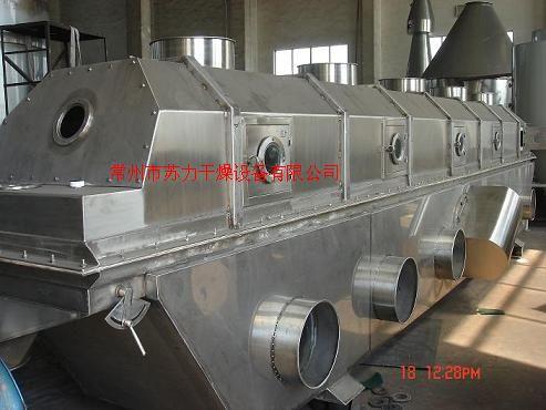 ZLG流化床干燥機