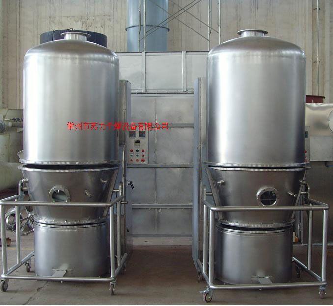 精工制造:色母粒烘干机