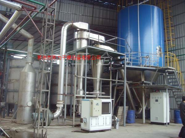 质量稳LPG-200高速离心喷雾干燥机