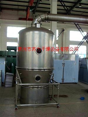 GFG-300型高效沸騰干燥機