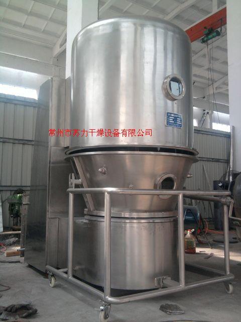 GFG-200型高效沸騰干燥機