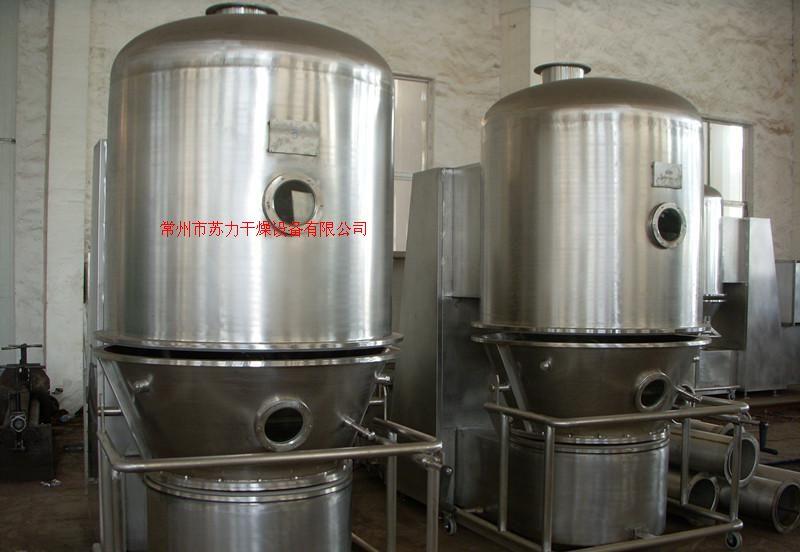 GFG-500型高效沸騰干燥機價格