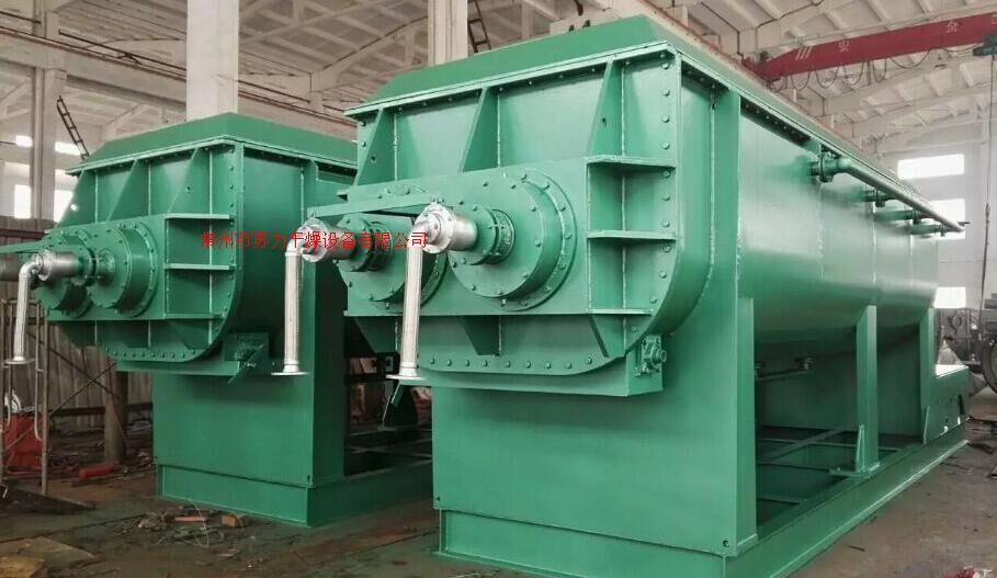 化工污泥專用烘干機