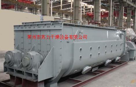 JYG-100桨叶干燥机