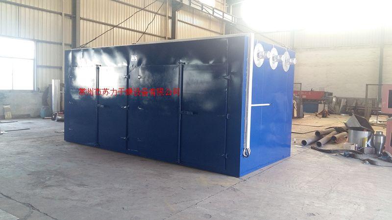CT-C-4型熱風循環烘箱價格