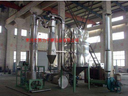 品質優良的碳酸鈣專用烘干機
