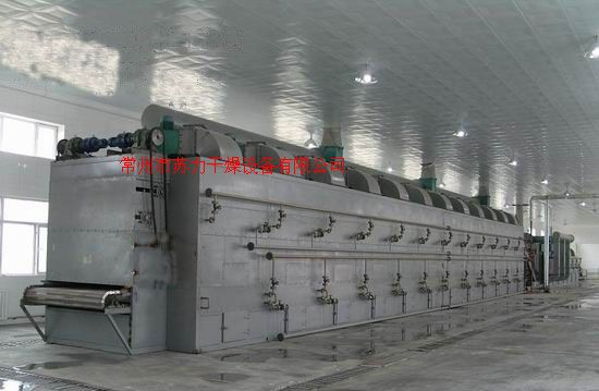 DW3-1.2-10带式干燥机
