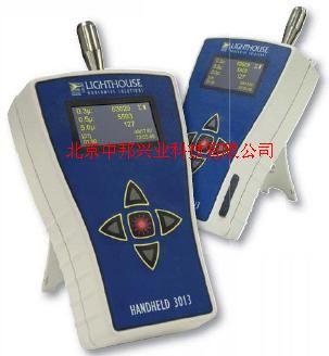 美国FDA新规Lighthouse3013粒子计数器