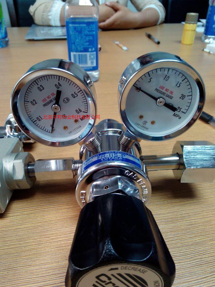 日本环境新规GASTEC  Airtec压缩气体检测管-氧气钢瓶检测管