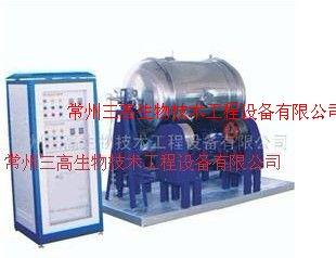 外轉筒式固體發酵罐