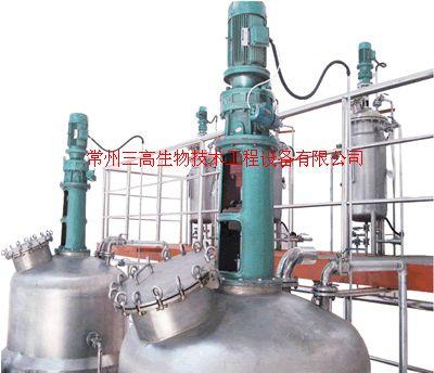 供应锥底厌氧发酵罐2