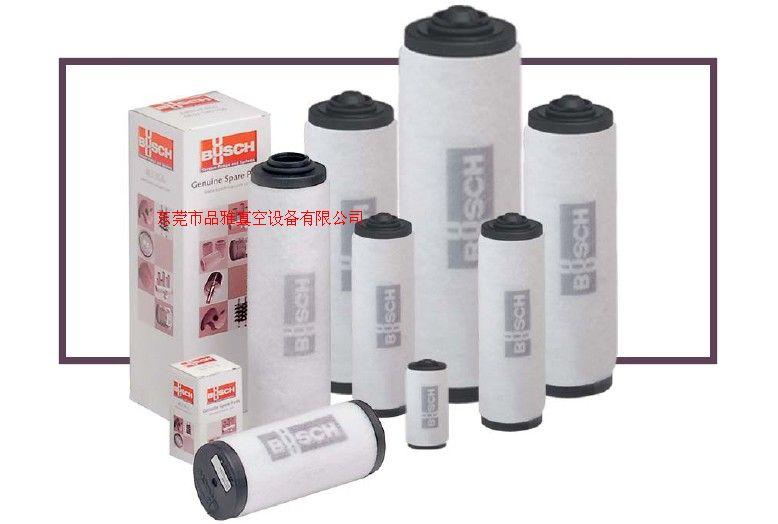 供應正品普旭真空泵R5油霧分離器 普旭真空泵空氣過濾芯