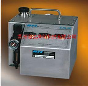 美 国ATI  TDA-4B 气 溶 胶 发 生 器