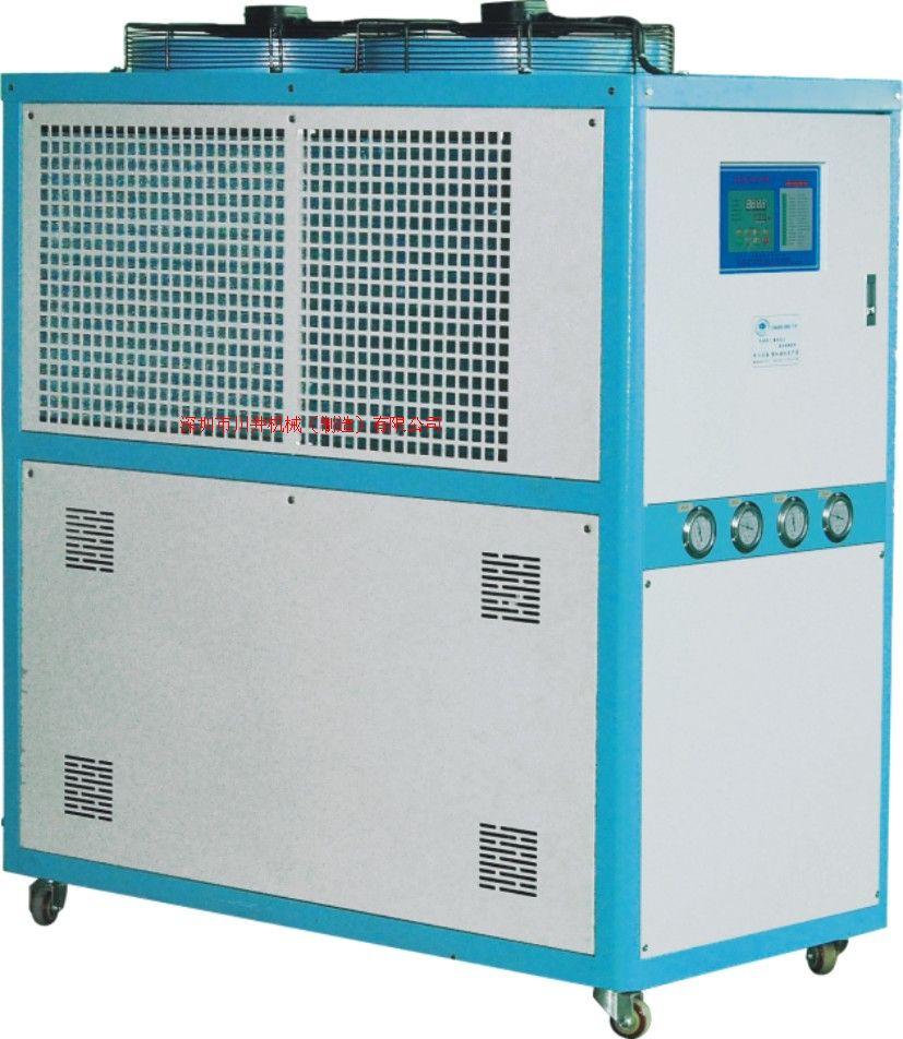 川井CJW-20K深圳化工制冷机,深圳化工冰水机