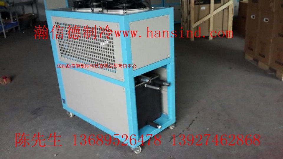 5HP风冷式制药冷水机价格