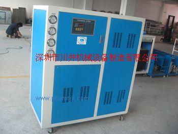 深圳冷水機