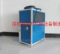 風冷式凍水機