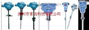 裝配式熱電阻 裝配式熱電偶 裝配式溫度傳感器 裝配式溫度變送器 PT100溫度傳