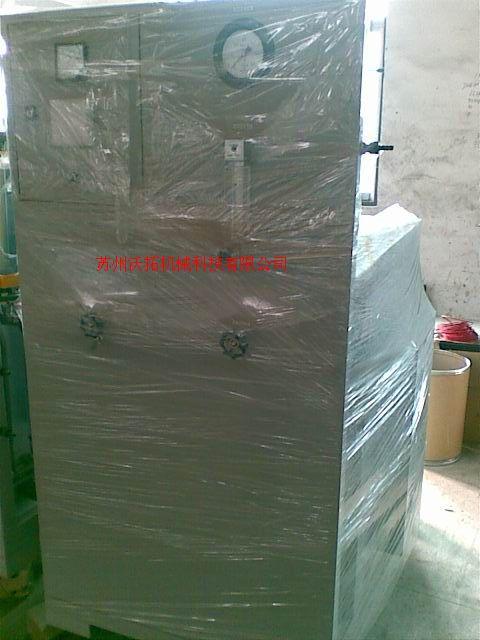 氨分解純化設備