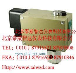 D504/7DZ双触点压力控制器