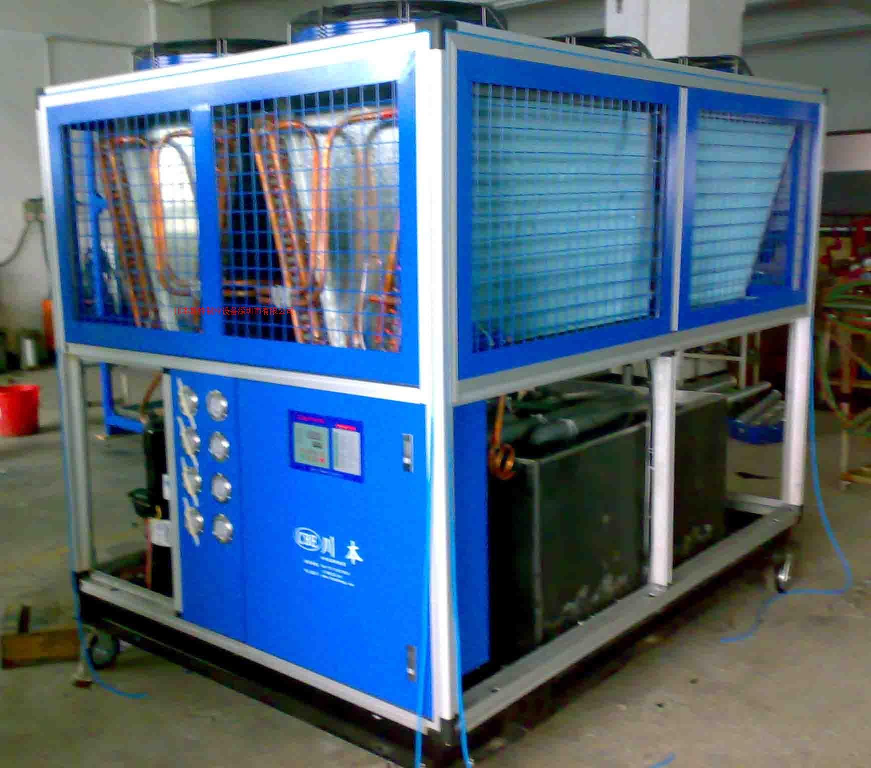 冷卻水系統(循環水冷卻系統)