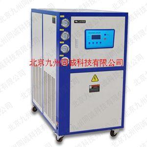 激光冷冻机
