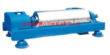 LW系列卧式螺旋卸料沉降离心机