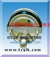 卡箍安装耐震压力表YN-50U/YN60U/YN75U/YN100U/YN150