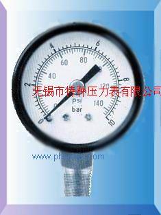 一般压力表Y-50/Y60/Y100/Y150