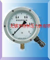 差动远传压力表YTT-100/YTT150(A)