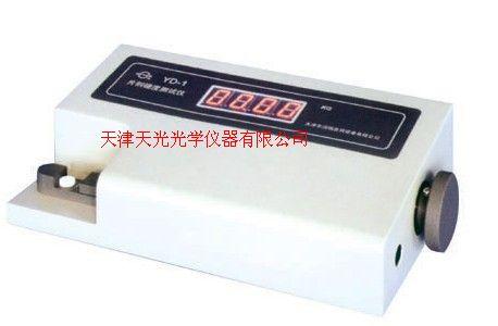 片劑硬度測定儀