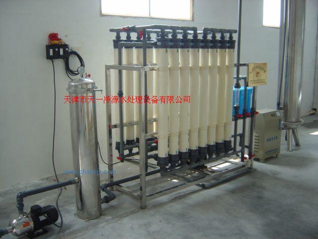 天津礦泉水純凈水山泉水設備