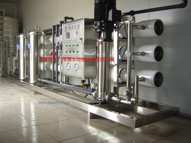 纳滤净水设备厂家直销