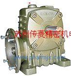 传仕ASM系列涡轮蜗杆减速机