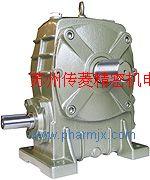 傳仕ASS系列渦輪蝸桿減速機