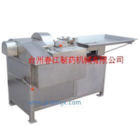 YJ2-100、200轉盤式切藥機