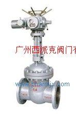 电动闸阀Z941W-16