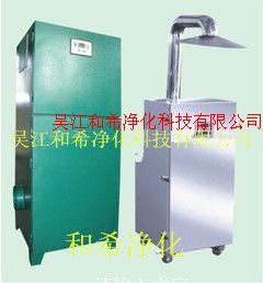 工業移動式捕塵器