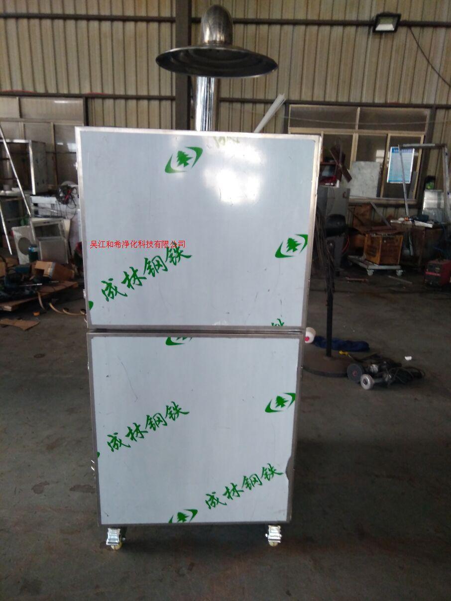凈化移動式除塵器,GMP除塵器