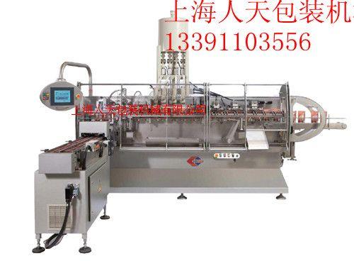 RT260顆粒藥品包裝機,RT180粉劑藥品包裝機