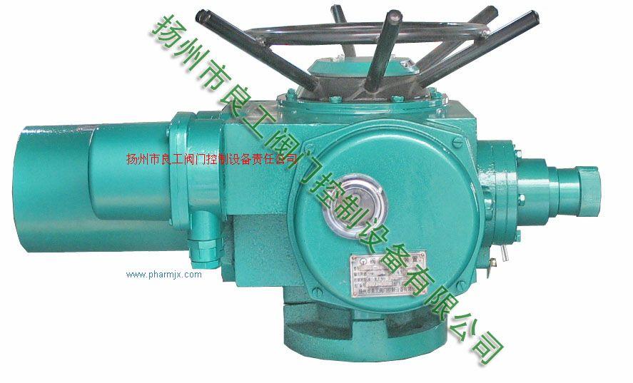 阀门电动装置Z45-24W扬州制造商