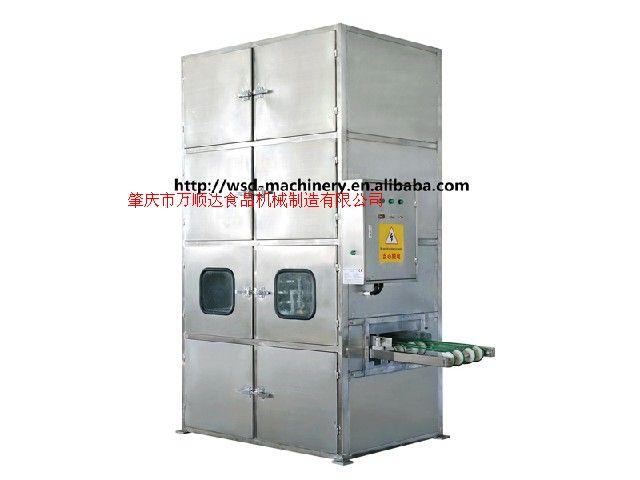 高性價冷柜供銷——成型巧克力威化設備