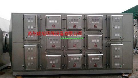 工業硫化氫氣體治理